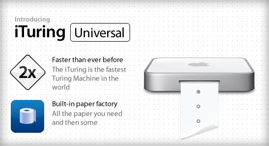 iTuring Universal