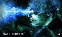 Brain Scan by Mack Schroer