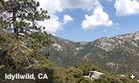 Idyllwild, CA